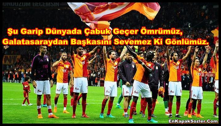 Photo of Galatasaray Sözleri