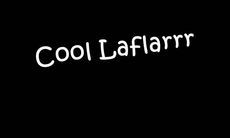 Cool Laflar