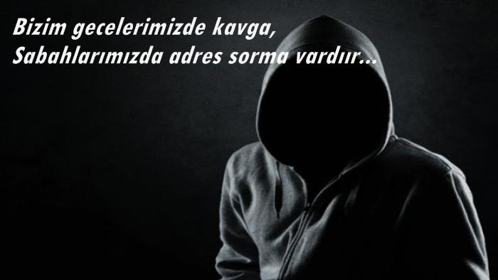Photo of Mafya Sözleri