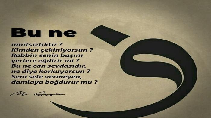 Osmanlıca Sözler