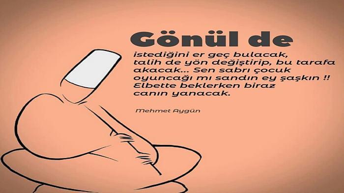 Photo of Edep İle İlgili Sözler