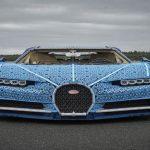 Bugatti ile ilgili yazılar