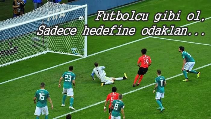 Futbol Sözleri